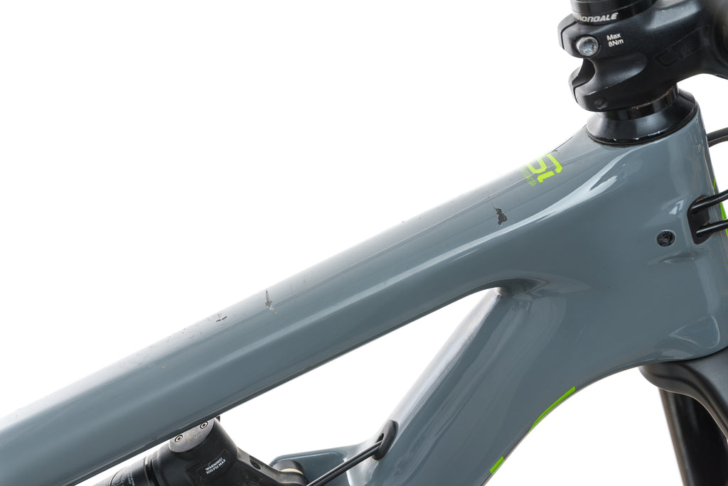 Cannondale Trigger 2 Medium Bike - 2018