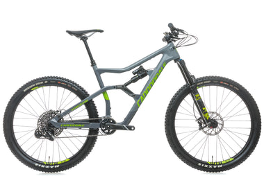 Cannondale Trigger 2 Large Bike - 2018
