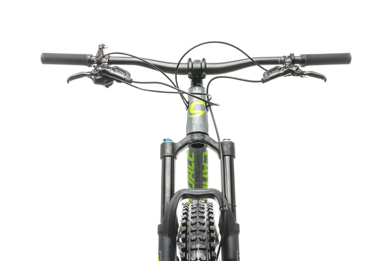 Cannondale Trigger 2 Mountain Bike - 2018, Large crank