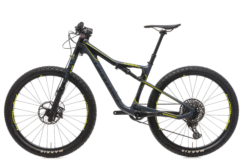Cannondale Scalpel SE 1 Small Bike - 2018