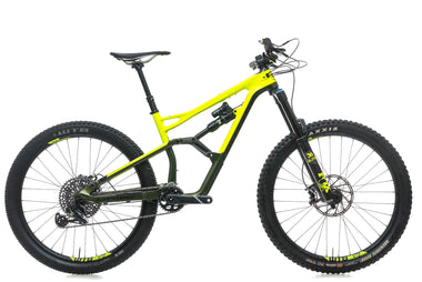 Cannondale Jekyll 2 Small Bike - 2018