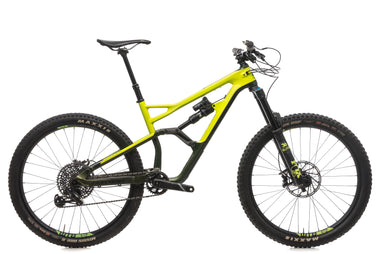 Cannondale Jekyll 2 Medium Bike - 2018