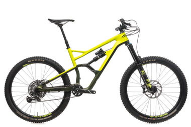 Cannondale Jekyll 2 Large Bike - 2018