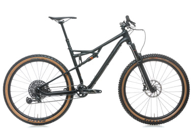 Cannondale Habit 2 Medium Bike - 2018
