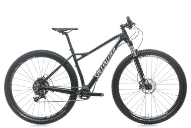 Specialized Fate Expert Carbon 29 Medium Bike - 2015