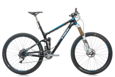 Trek Fuel EX X-Large Bike - 2014