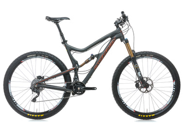 Santa Cruz Tallboy LT C X-Large Bike - 2013