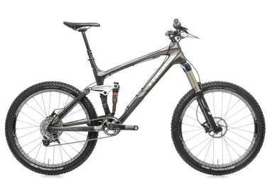 Trek Remedy 9.9 XL Bike - 2012