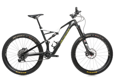 Specialized Stumpjumper FSR Expert 650b - 2017