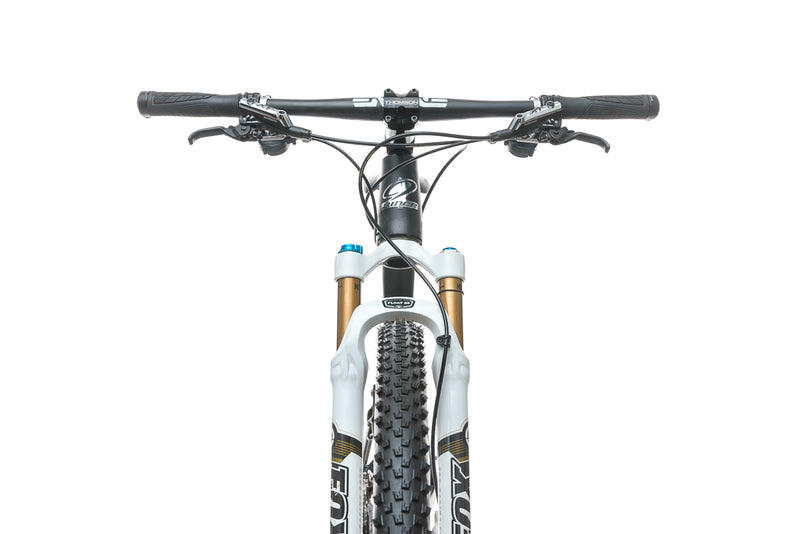 Niner Jet 9 Alloy Small Bike - 2013 crank