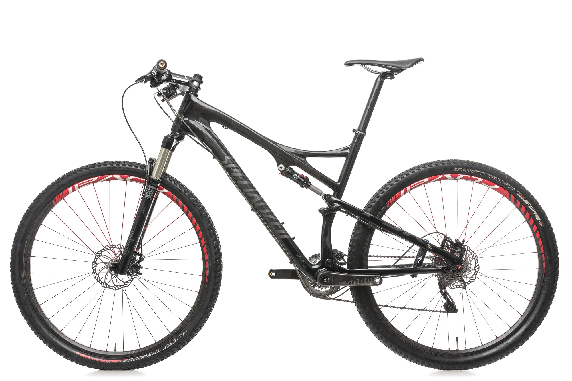 Specialized Epic Expert Carbon 29 X-Large Bike - 2013