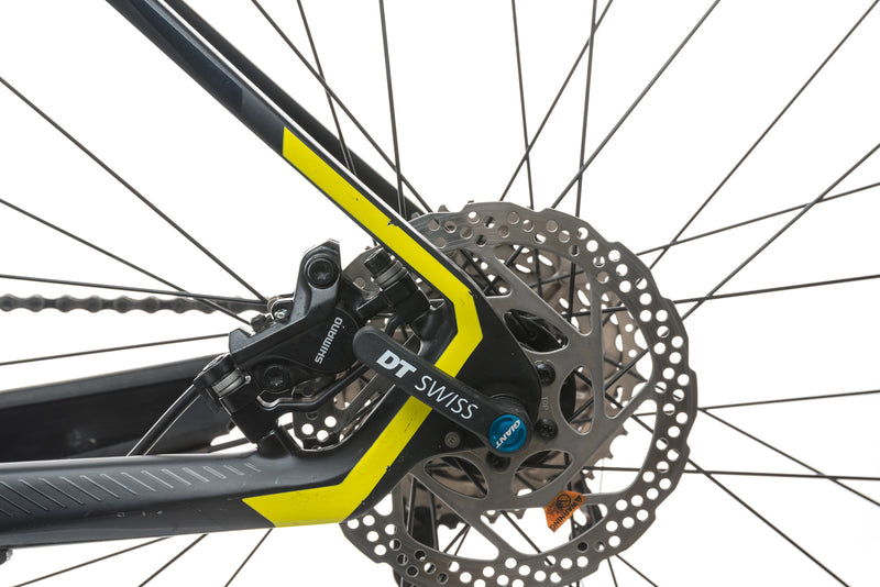 Giant XTC Advanced 27.5 3 Medium Bike - 2016 detail 1