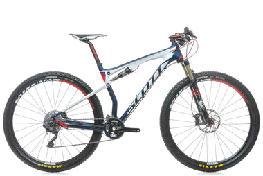 Scott Spark 910 Large Bike - 2015