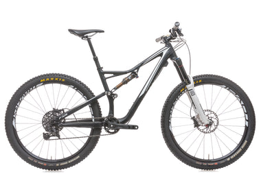 Specialized Stumpjumper FSR Elite 650B Medium Bike - 2016