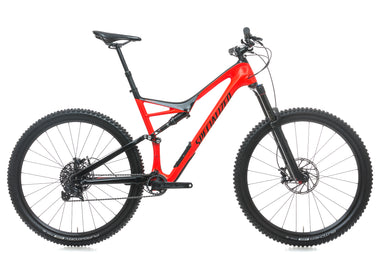 Specialized Stumpjumper FSR Expert Carbon 29/6fattie X-Large Bike - 2017