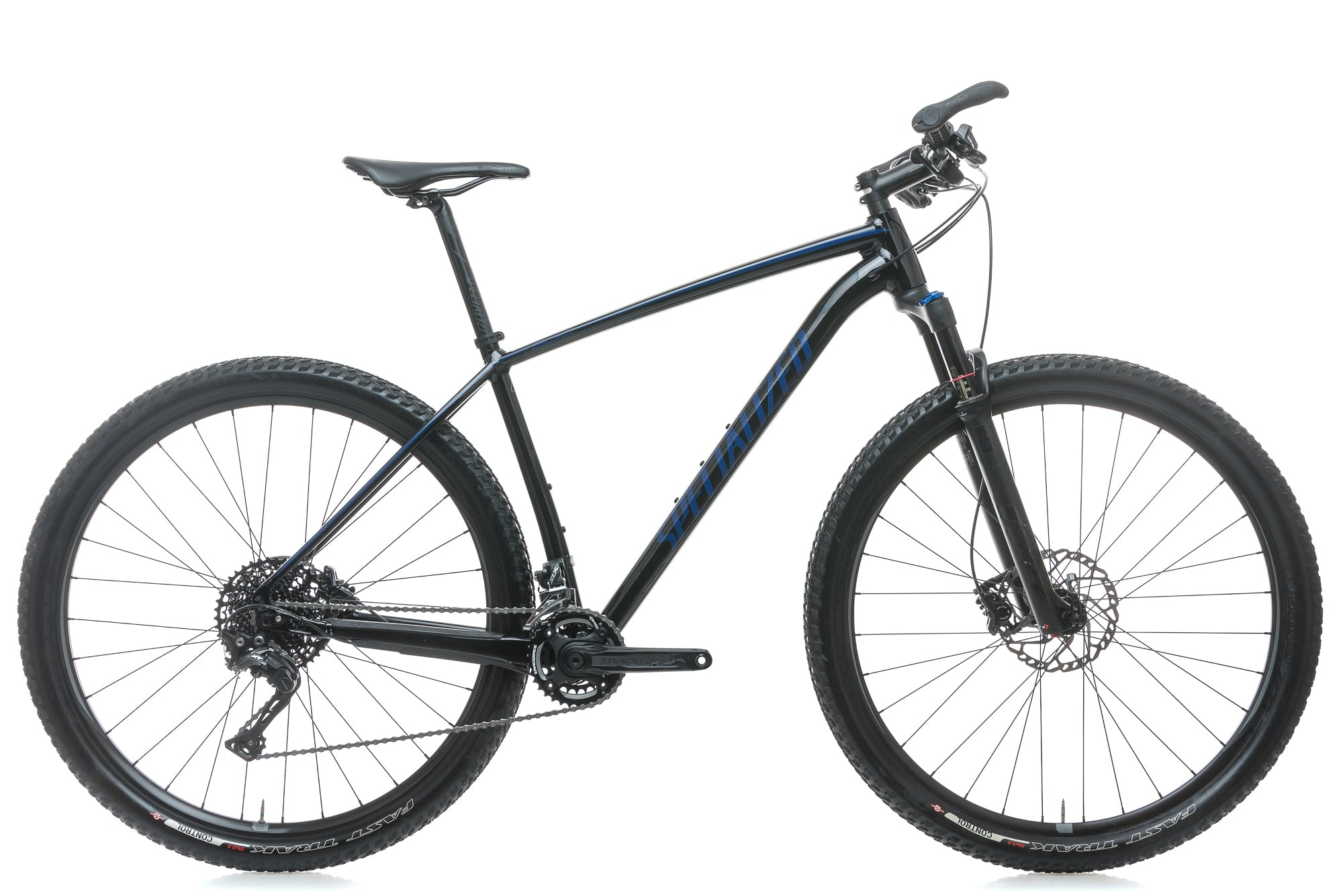 Specialized Epic Hardtail Large Bike - 2017