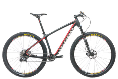 Niner Air 9 RDO Medium Bike - 2016