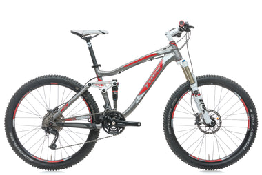 Trek Fuel EX 8 17.5in Bike - 2012