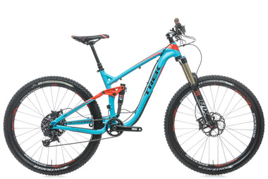 Trek Remedy 9 27.5 17.5in Bike - 2015