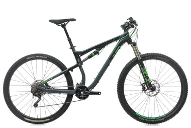 Scott Genius 940 Large Bike - 2016