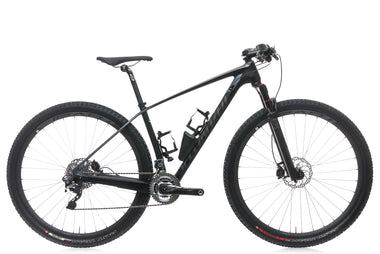 Specialized Stumpjumper Expert Carbon HT 17in Bike - 2014