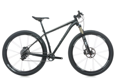 Specialized Stumpjumper Comp EVO Medium Bike - 2014