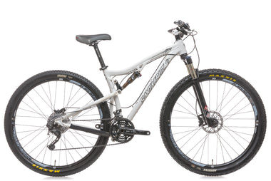 Santa Cruz Tallboy 1 Medium Bike - 2011