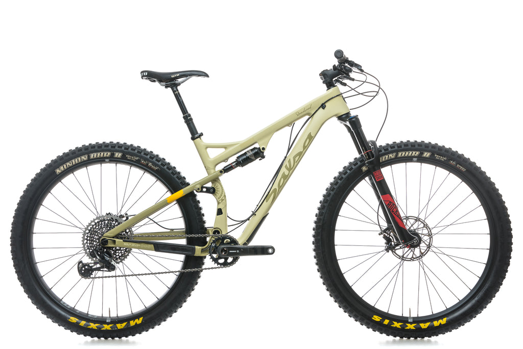 Salsa Deadwood Medium Bike - 2017