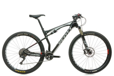 Scott Spark 910 Large Bike - 2016