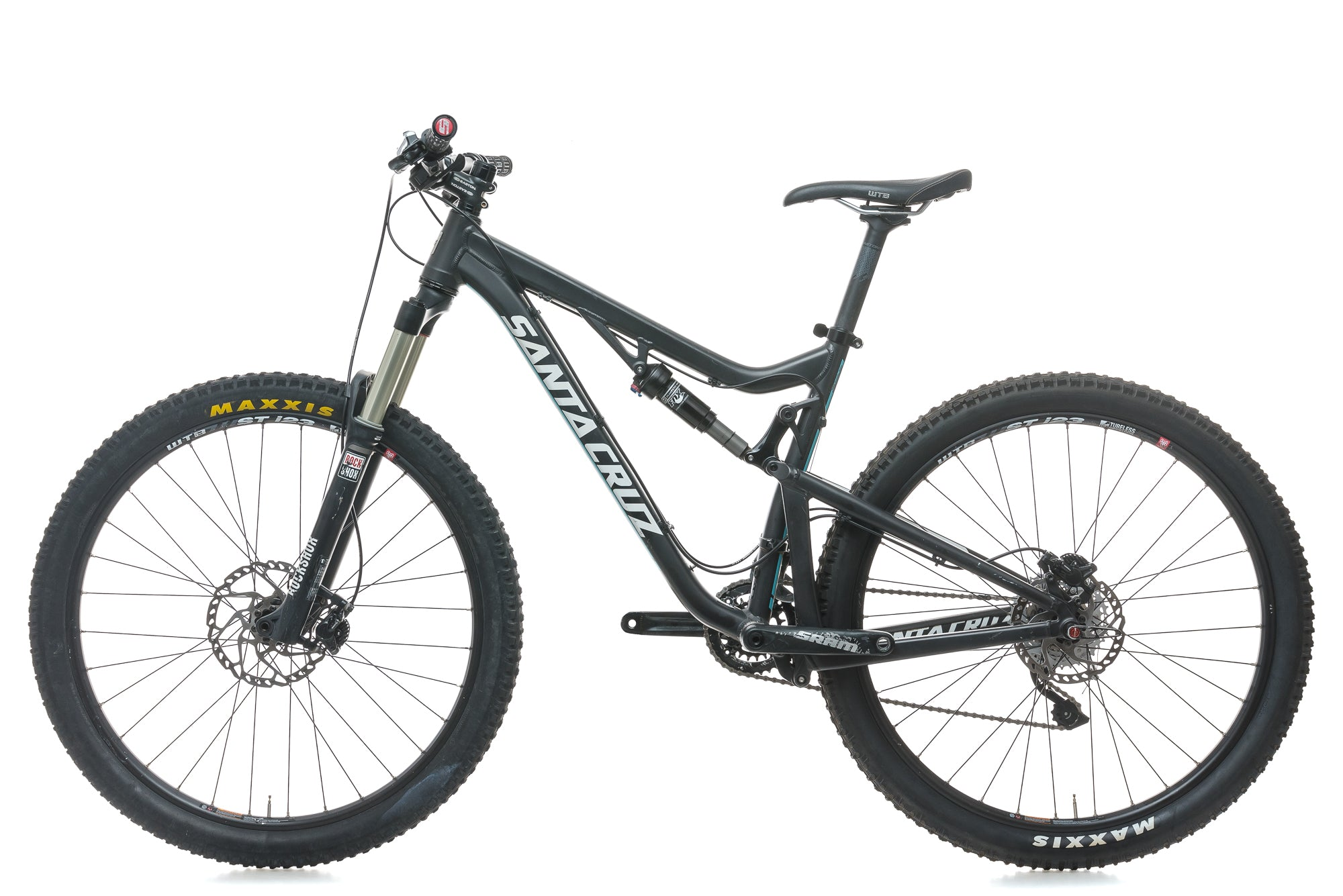 Santa Cruz 5010 Medium Bike - 2015