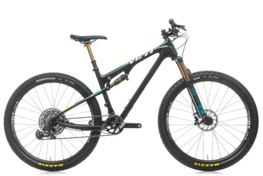 Yeti ASR Turq Series Small Bike - 2017