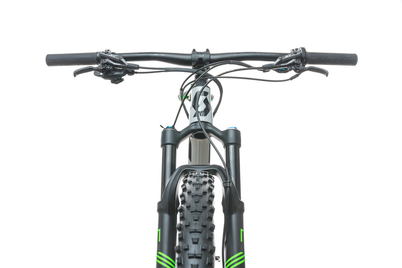 Scott Spark 900 Medium Bike - 2017 crank