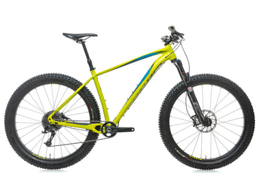 Specialized Fuse Expert 6Fattie Large Bike - 2016