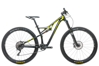 Specialized Camber Expert Carbon EVO 29 Medium Bike - 2014