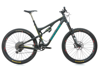 Santa Cruz 5010 CC Large Bike - 2016