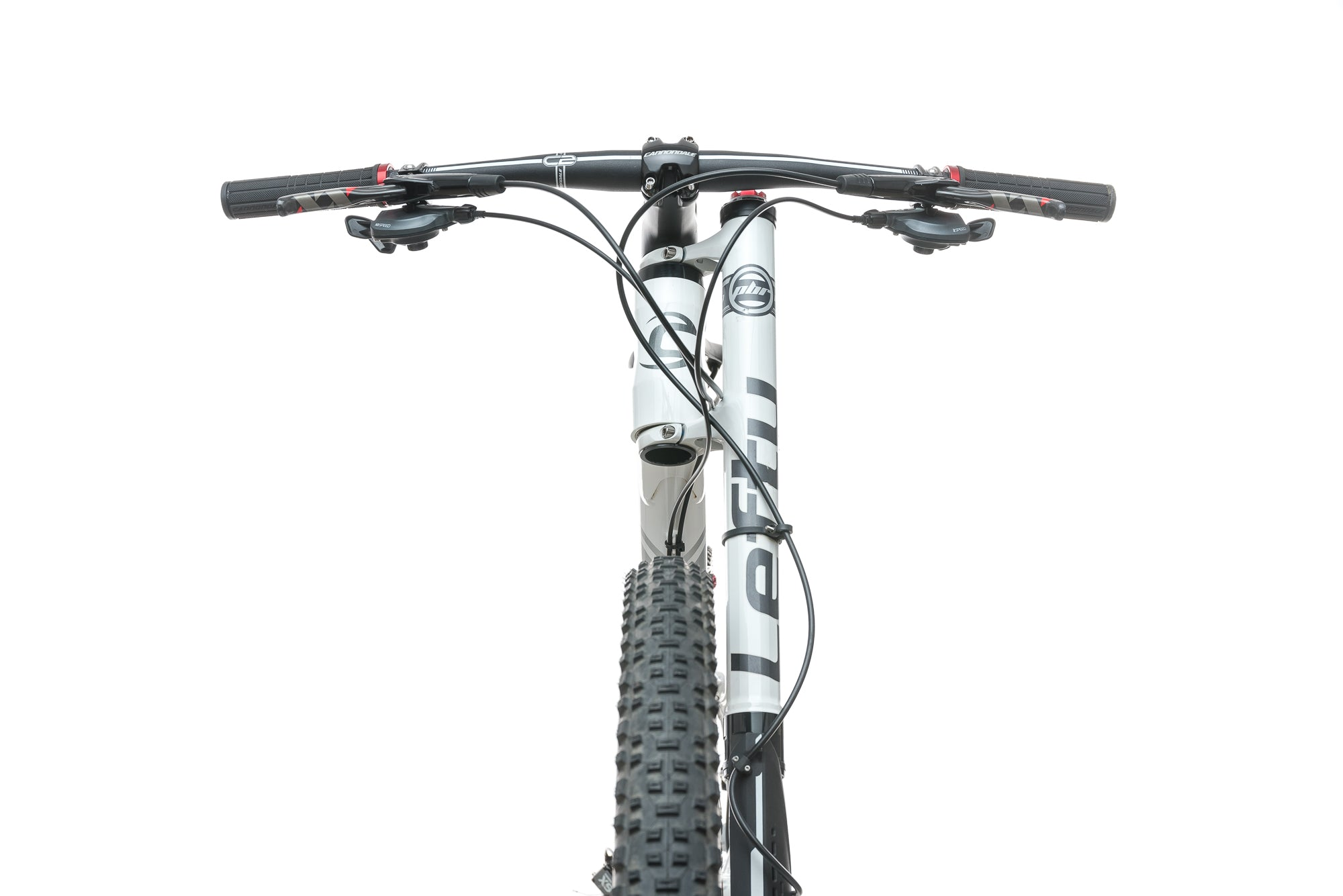 Cannondale Scalpel 3 Small Bike - 2013