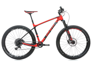 Giant XTC Advanced SX Medium Bike - 2017