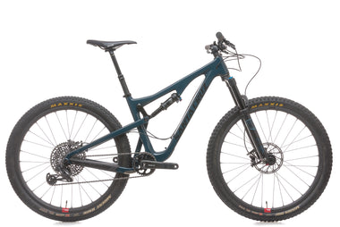 Santa Cruz 5010 2.1 CC Small Bike - 2018