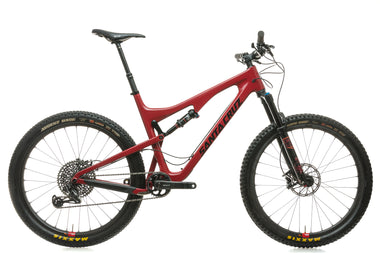 Santa Cruz 5010 2.1 CC X-Large Bike - 2018