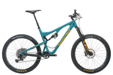 Santa Cruz Bronson 2 CC X-Large Bike - 2017