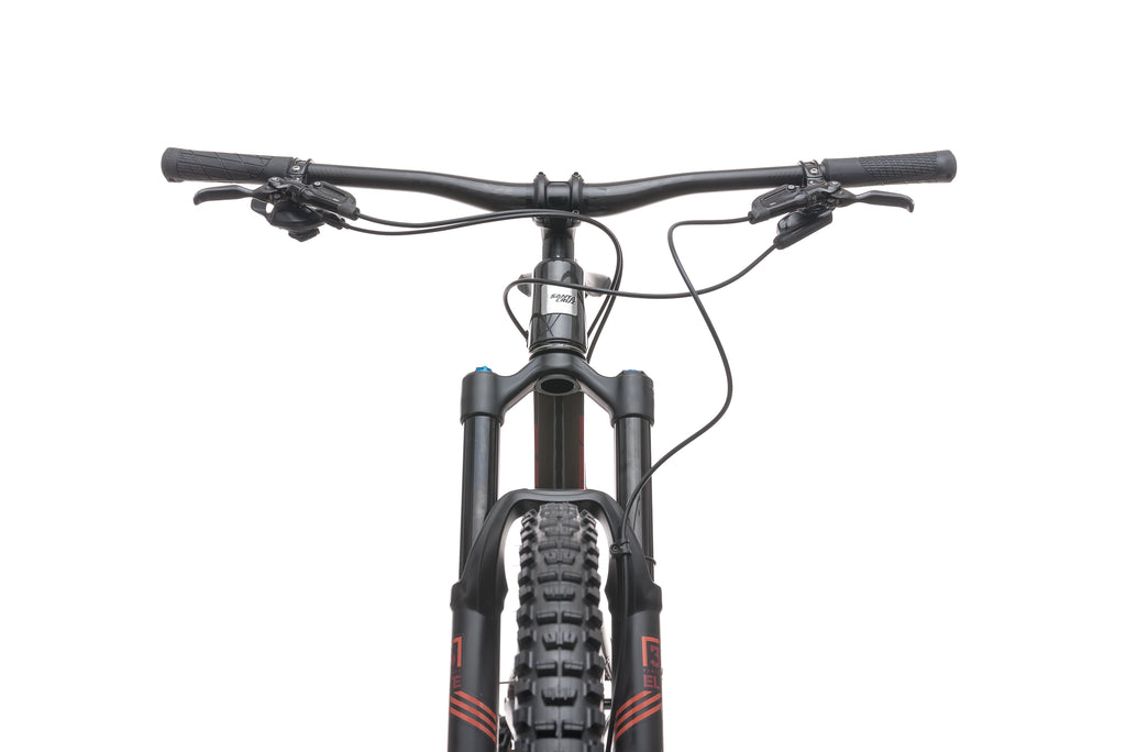 Santa Cruz Bronson 2.1 CC Small Bike - 2018