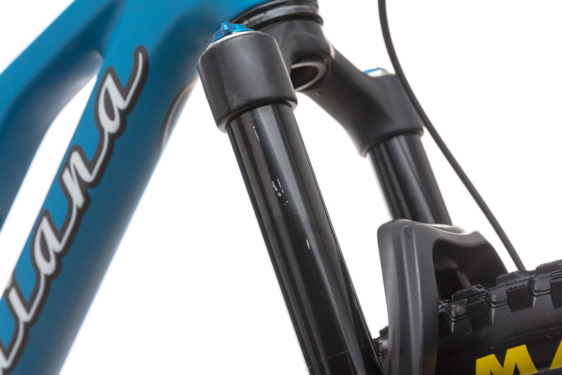 Juliana Furtado 2.1 CC X-Small Womens Bike - 2018 detail 3