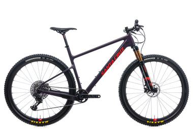 Santa Cruz Highball 3 CC X-Large Bike - 2018