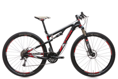 Trek Superfly 100 17.5in Bike - 2012