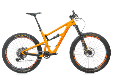 Santa Cruz Hightower 1 CC Large Bike - 2018