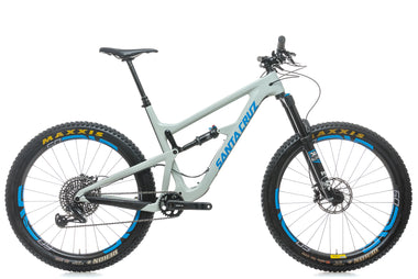 Santa Cruz Hightower 1 CC X-Large Bike - 2018