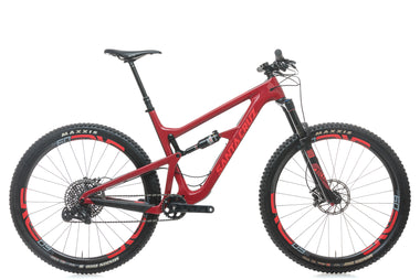 Santa Cruz Hightower 1 CC X-Large Bike - 2017