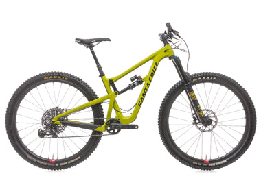 Santa Cruz Hightower LT 1 CC Small Bike - 2018