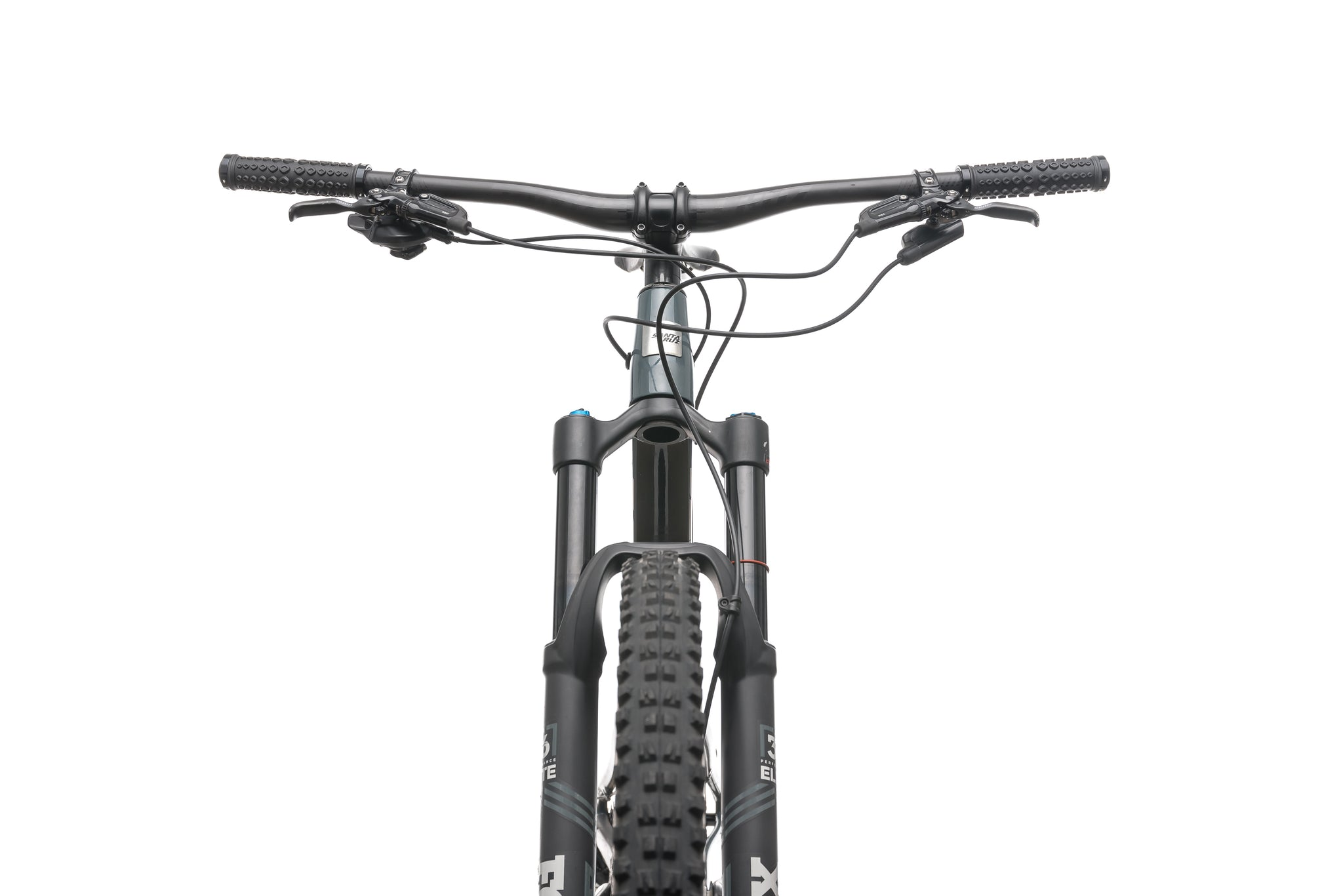 Santa Cruz Hightower LT 1 CC X-Large Bike - 2018