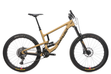Santa Cruz Nomad 4 CC Large Bike - 2018